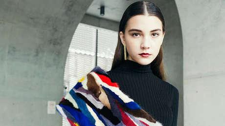 Una joven modelo rusa muere tras trabajar 13 horas en la pasarela en China