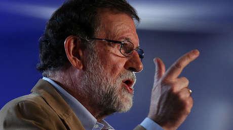 Rajoy: Ningún dato me dice que esté detrás el Gobierno ruso