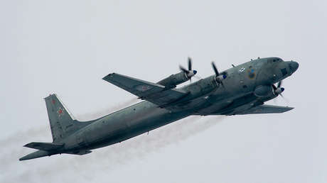 aviones militares rusos primera vez urss sobrevuelan