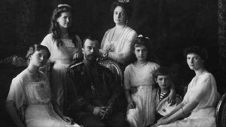 proyecto familia romanov nominado premio excelencia internet