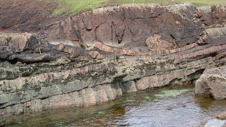 localizan escocia cráter dejado mayor meteorito jamás impactó