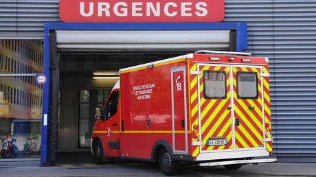 Un turista chino fallece en Francia y se convierte en la primera víctima del coronavirus en Europa