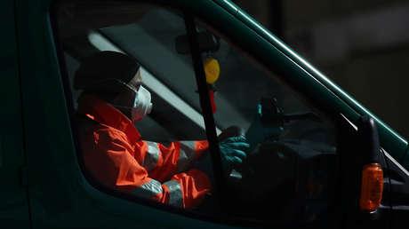 Aumenta a 463 el número de fallecidos por covid-19 en el Reino Unido