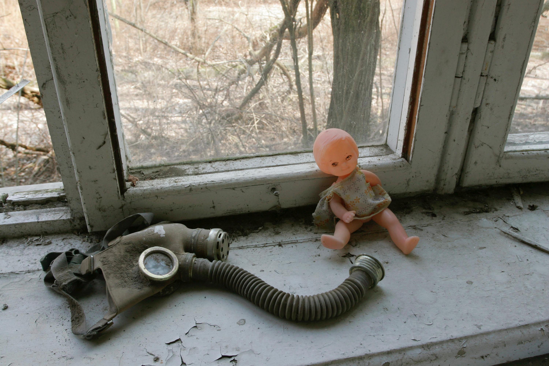 Какие дети рождались в чернобыле фото