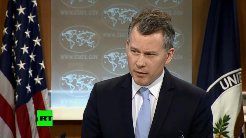 Журналисты RT выяснили верят ли американцы в российское вмешательство
