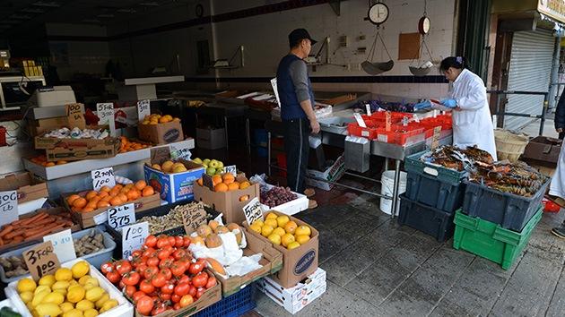 Empresarios de EE.UU. se aprovechan de las víctimas del huracán Sandy