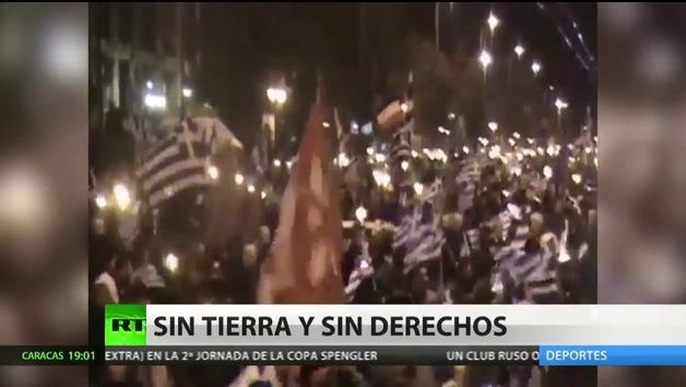 """""""La decisión de no permitir a Paraguay asistir a la cumbre de la CELAC es correcta"""""""