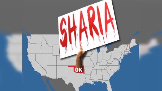 Oklahoma vivirá bajo las leyes de la sharia pese al descontento ciudadano