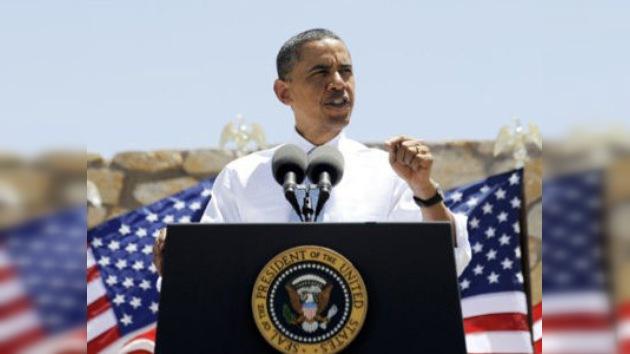 Obama revive la urgencia de aprobar la reforma migratoria