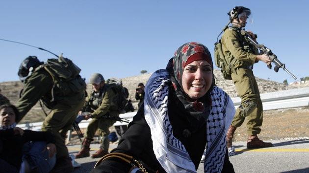 """Jóvenes israelíes rechazan ir a un Ejército que comete """"crímenes de guerra"""""""