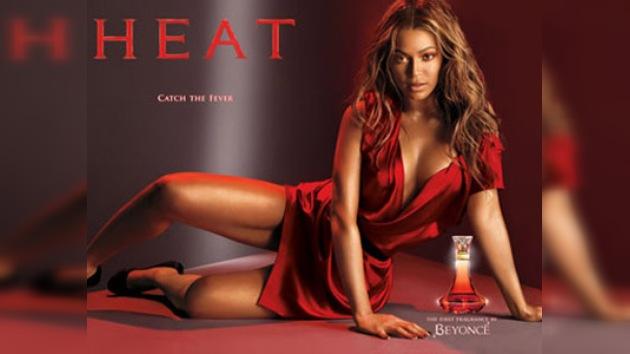 Censuran el vídeo de Beyoncé en el Reino Unido por ser demasiado sexual