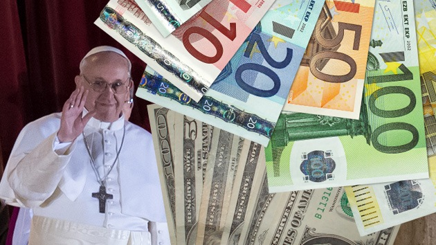 ¿Cuánto ganaron las casas de apuestas con la elección del nuevo papa?