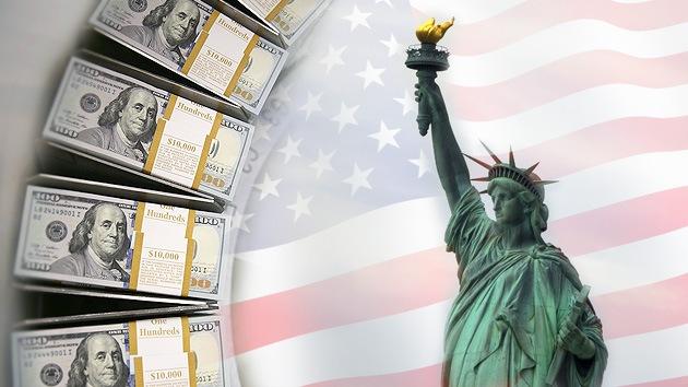 ¿Cuánto gasta EE.UU. en llevar 'la democracia' al resto del mundo?