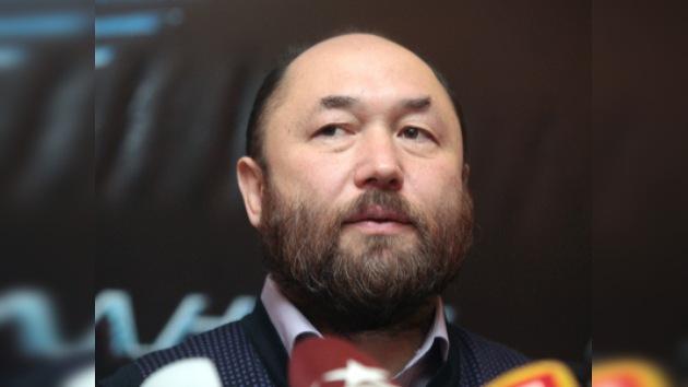 Bekmambétov lanza un proyecto cinematográfico con los hermanos Weinstein