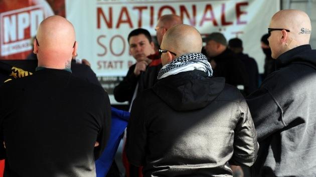Alemania revisa al alza en 10 veces la tasa de homicidios a manos de neonazis desde 1990