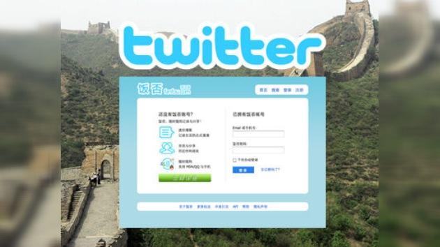 China lanza el portal 'Red Microblog', un 'clon' del Twitter americano