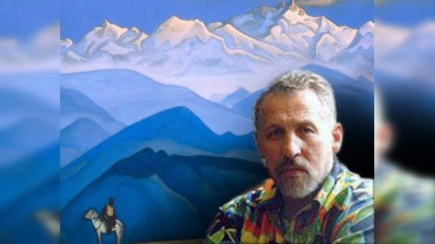 Las cumbres conquistadas de Vyacheslav Yegórov