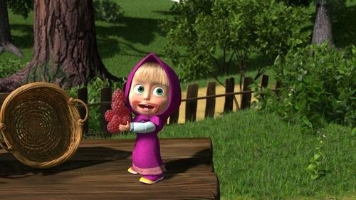 Los nuevos personajes animados rusos, más internacionales
