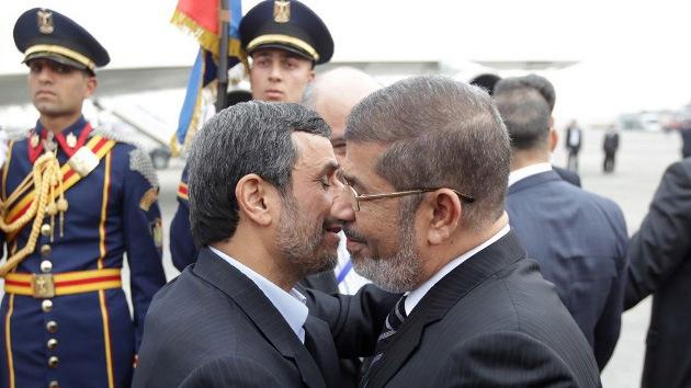 Irán busca alianzas con Egipto y Sudán para reducir la influencia de EE.UU.