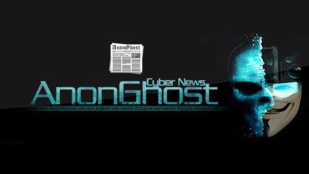 Los 'hackers' unen fuerzas para 'borrar' a Israel del ciberespacio
