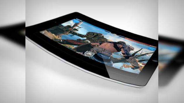 El placer de tocar 'curvas'... en la pantalla del móvil