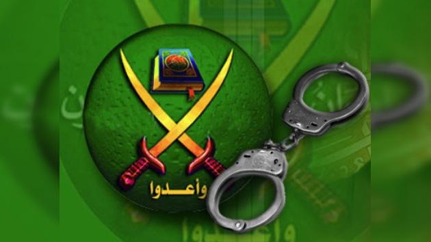 El Gobierno egipcio practica arrestos masivos de Hermanos musulmanes