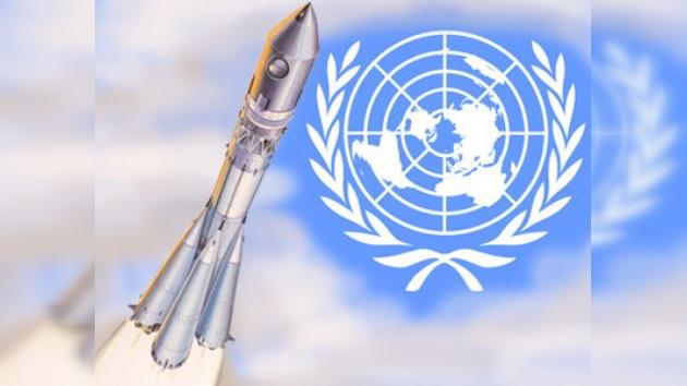 La fecha del vuelo de Gagarin se convierte en una celebración global