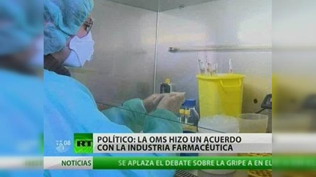 "La Asamblea del Consejo de Europa aplaza el debate de la ""falsa"" pandemia"