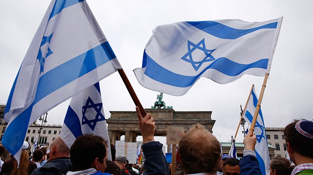 Polémica en Israel por el joven que insta a sus compatriotas a emigrar a Alemania