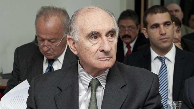 """La crisis de 2001, una """"lección"""" que permitió a Argentina soltar la mano del FMI"""