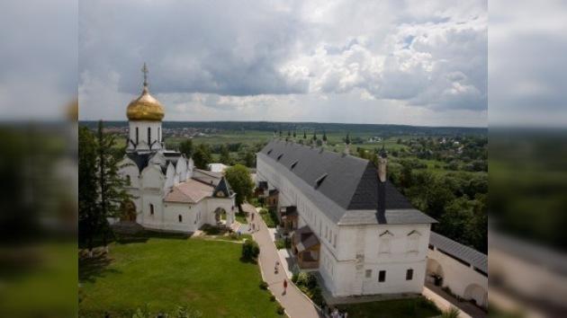 En Rusia están presentes todas las religiones mundiales