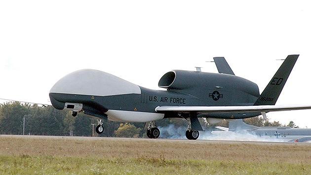 EE.UU. podría reubicar sus 'drones' en territorio japonés