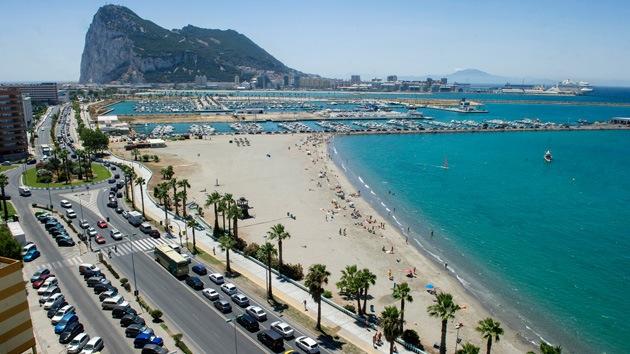 """Rajoy asegura que España """"tomará medidas proporcionales"""" respecto a Gibraltar"""