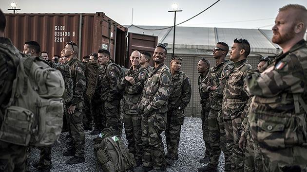 Alemania se ofrece a instruir al ejército de Malí para combatir el terrorismo islámico