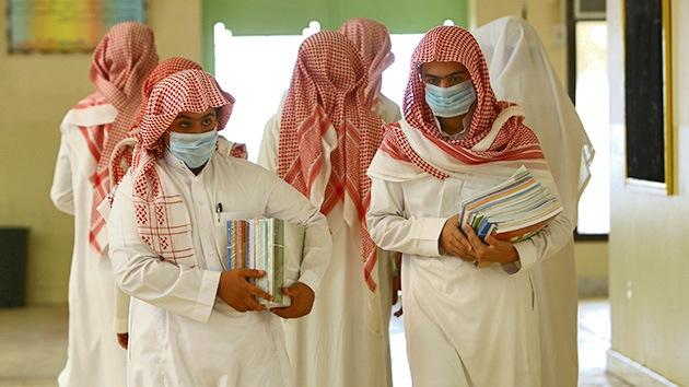 El sistema educativo saudita equipara a cristianos y judíos con monos y cerdos