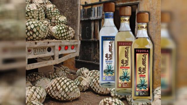 México negocia con China en el mercado del tequila