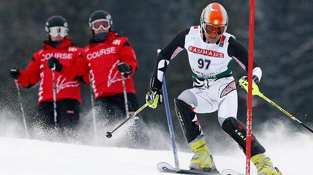 Olimpiadas de Sochi 2014: Los atletas que abanderan a sus países en solitario
