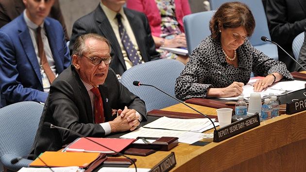 La ONU entona el mea culpa: admite que reaccionó demasiado tarde en Siria