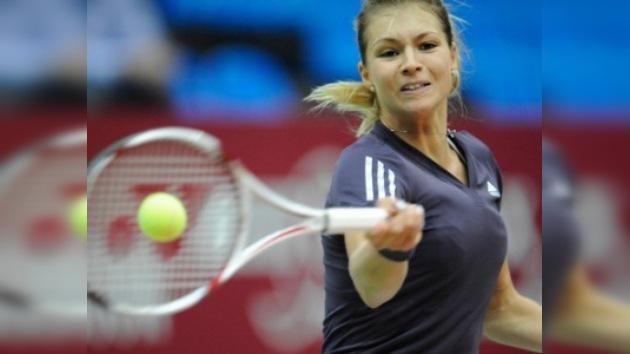 María Kirilenko y Elena Vésnina empiezan con buen pie el torneo de Auckland