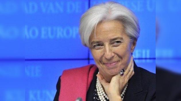 """FMI: """"El margen de error de la economía mundial es muy pequeño"""""""