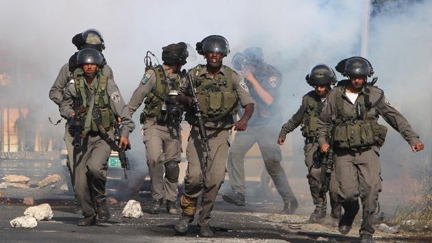 La Liga Árabe considera exigir disculpas a Israel por el asesinato de palestinos