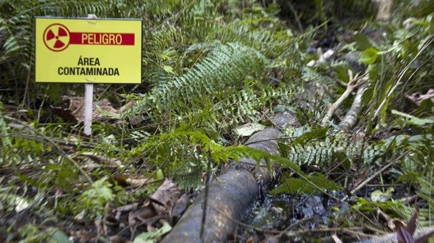 Chevron: 50 años de impunidad tras contaminar zonas con gran biodiversidad