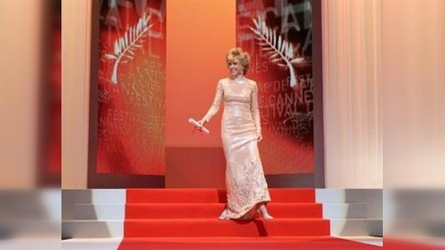 'El árbol de la vida' de Terrence Malick se lleva la Palma de Oro de Cannes