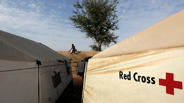 Yihadistas afirman haber secuestrado a un equipo de la Cruz Roja de Mali