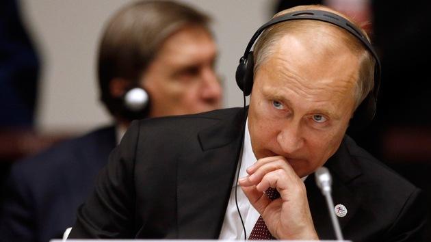 Historiadora suiza: Cuanto más fuerte Rusia, más hostil Occidente