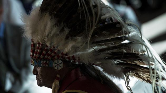 Una tribu nativa reclama como propiedad parte del estado de Nueva York