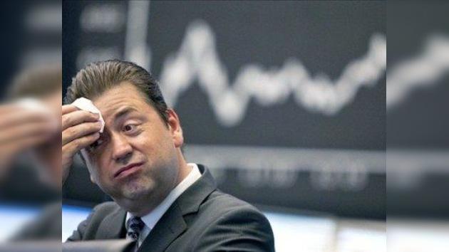El mercado mundial se redujo en 4 billones de dólares durante esta semana