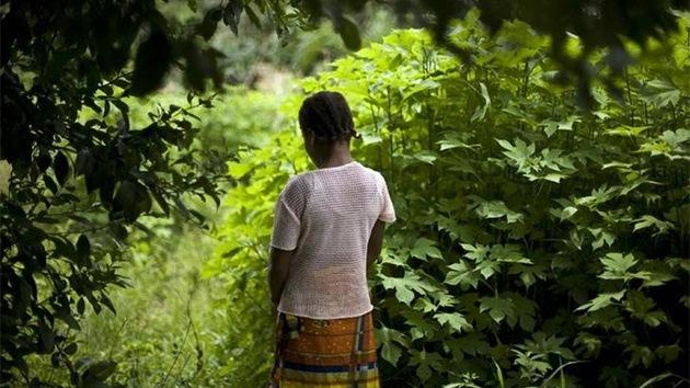 El comercio sexual de niños en la India genera 343.000 millones de dólares anuales