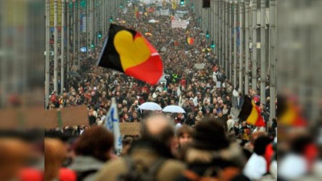 Bélgica: Luz al final del túnel de la crisis política más larga