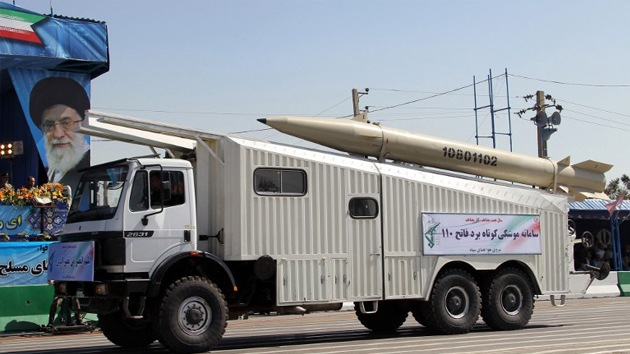 El supuesto ataque israelí a Damasco, dirigido contra misiles iraníes para Hezbolá